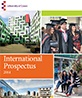 International Prospectus 2016